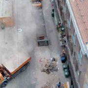 Bandić zamolio građane da uklone automobile sa zelenih površina i parkova te s javnih površina