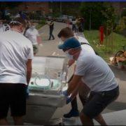Palčići se već nakon dva mjeseca vratili u Patrovu, građani za inkubatore prikupili više od 5 milijuna kuna!