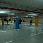 Od ponedjeljka redovita naplata parkiranja u Zagrebu; besplatno za one čiji su objekti oštećeni u potresu