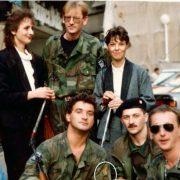 Pukovnik Radnić: Pavao Miljavac danas okreće leđa HOS-u, a 1991. ih je PRVE ZVAO U POMOĆ