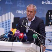 Dvije su novooboljele osobe u Zagrebu, dosad ukupno 485 oboljelih i 461 oporavljenih