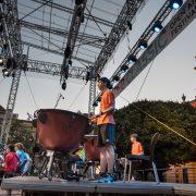 Simfonijski orkestar djece i mladih održat će koncerte na otvorenom: u MAKSIMIRU i na ZRINJEVCU