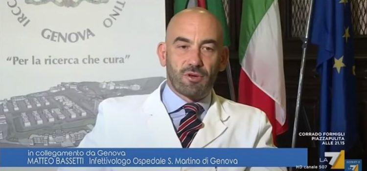 Vodeći talijanski stručnjak: Virus OSLABIO i mogao bi sam odumrijeti, sada i 90-godišnjaci dišu normalno