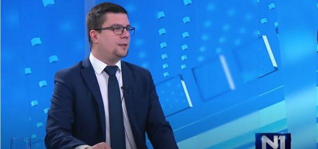 """""""LICEMJERNO micanje Hajdukovića s mjesta nositelja liste u Slavoniji, SDP će vrlo skupo stajati!"""""""
