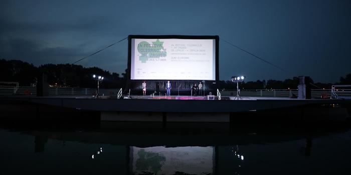Filmom s s Russell Croweom otvoren Festival tolerancije; na jezeru Bundek održavati će se do 4. srpnja
