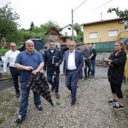 MARKUŠEVAC: Stručnjaci krenuli raditi konačnu procjenu štete na kućama stradalim u potresu