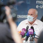 IZBJEGAVATI VELIKA OKUPLJANJA Od testiranih 463 osobe, u Zagrebu na Covid-19 pozitivno njih 18