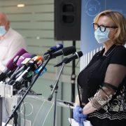 U Zagrebu 15 novooboljelih, pojeftinjuje testiranje na virus, od sutra 698 kuna u Nastavnom zavodu