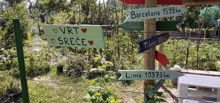 FOTO: Na Savici gradski vrt ima i gradonačelnik Bandić, drugi ga zalijevaju i okopavaju
