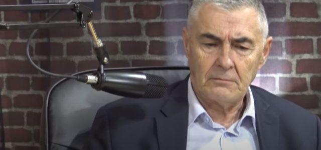 Glasnović biračima u BiH i dijaspori: Ne bacajte svoj glas pod noge onih koji vas zbog fotelja desetljećima izdaju