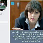 """""""Pripremamo 2000 dokumenata o PLJAČKI hrvatskih ŠUMA koje ćemo predati šefici europskog USKOK-a!"""""""