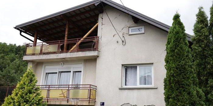 ZAGREB: Evo što bi trebali pripremiti oštećeni u potresu prije procjene štete na njihovu domu