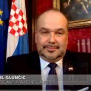 """RASIZAM U AUSTRIJI?! Natpis """"Ne za povratnike iz Hrvatske"""", izazvao bijes i ogorčenje te reakciju RH"""