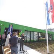 Vrbani dobili novi dječji vrtić, ima mjesta za smještaj 200 djece u osam jasličkih i četiri vrtićke skupine