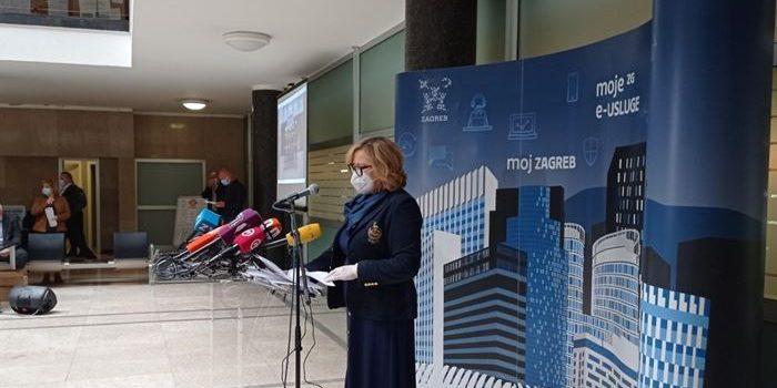 U Zagrebu zabilježeno 853 pozitivnih nalaza na Covid-19, uvode se i novi brzi antigenski testovi