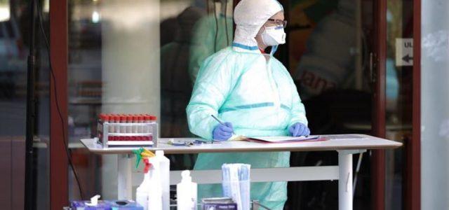 U 24 sata 705 novozaraženih u Gradu Zagrebu, mjera izolacije izrečena je za 988 osoba