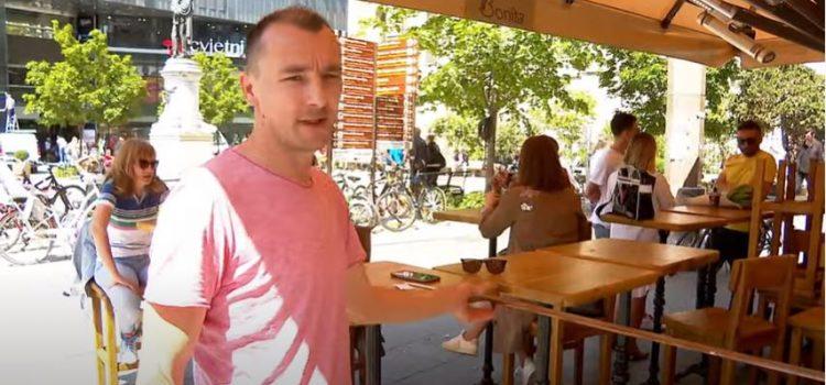ZATVARAJU KAFIĆE: Stanje u Zagrebu osobito je teško; pandemija će mnogima staviti ključ u bravu