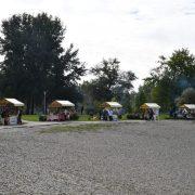 Kesteni i portugizec na Bundeku: posjetitelji besplatno dobili vruće kestene, mogli kušati i mlado vino