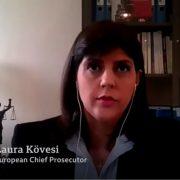 GLADNI I ŽEDNI PRAVDE masovno pozivaju europsku tužiteljicu da s progonom PLJAČKE krene od Hrvatske