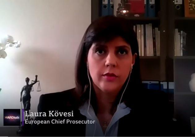 POTVRĐENO: Ured europske tužiteljice Kövesi istražuje kriminal u Hrvatskoj iz svog ureda u Zagrebu!