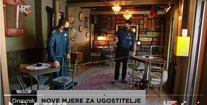 I Bandić protiv Stožera: Napravit će VIŠE ŠTETE NEGO KORISTI, jesu li oni ikada bili u kafiću?!
