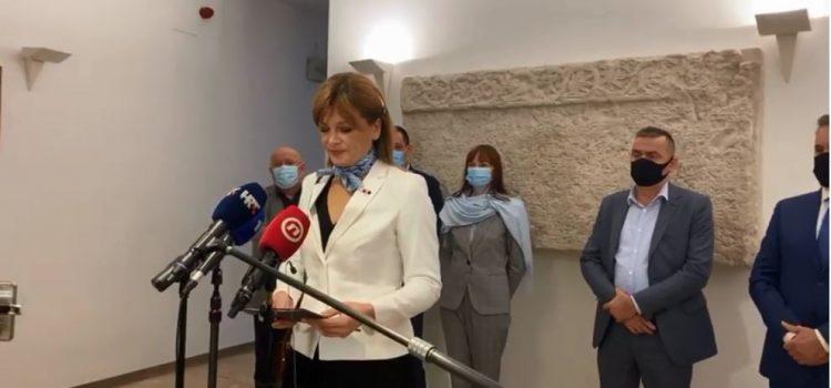 """""""Plenković je svjestan da je nezadovoljstvo ljudi sve VEĆE, prijezir prema korumpiranim elitama sve prisutniji"""""""