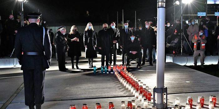 I u Zagrebu obilježen Dan sjećanja pod nazivom: I reći ću vam samo još jednu stvar, zapamtite Vukovar