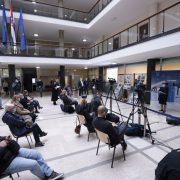 Grad Zagreb uvodi masovno brzo testiranje građana ugradskim četvrtima te druge nove mjere