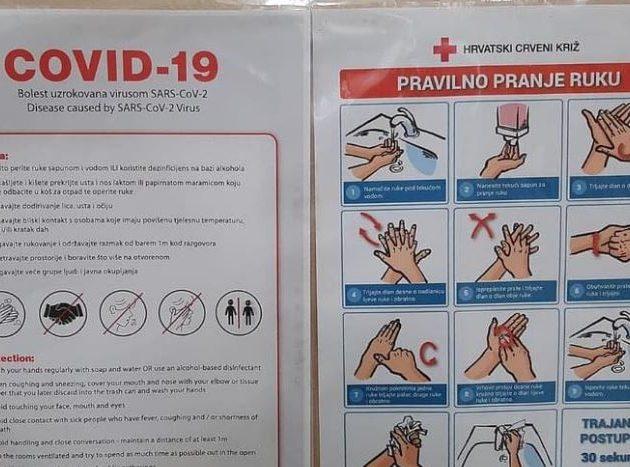 U 15 škola u Zagrebu od ponedjeljka kreće masovno testiranje učenika i zaposlenika na koronavirus