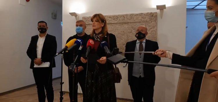 """""""Zbog Vladine ZAŠTITE LOPOVLUKA u iznosu od 2,2 milijarde kn, obratit ćemo se Europskoj komisiji!"""""""