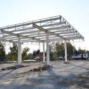Plinska punionica za autobuse ZET-a u Branimirovoj bit će dovršena do svibnja