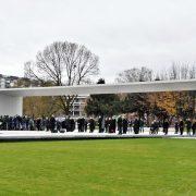 Otkriven Spomenik domovini; služiti će kao mjesto za odavanje počasti hrvatskoj domovini