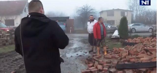 Kamo ide novac kojega uplaćujemo? Stradalnici u Zagrebu tvrde: SVU OBNOVU PLATILI smo SAMI!