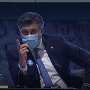 """""""Napadima na medije, Plenković neodoljivo podsjeća na Vučića; sustav demontira upravo njegova vlada"""""""