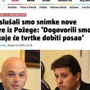 Kriminalna obnova Petrinje mogla bi se ponoviti: HDZ-ovci silili Komunalac da pogoduje pri obnovi Požege!