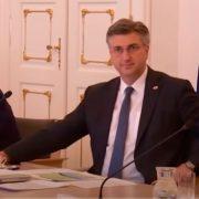 V. Krišto: Vanđelić je dokaz da su Plenković i drugi dužnosnici tek manekeni, a da VLADA DUBOKA DRŽAVA