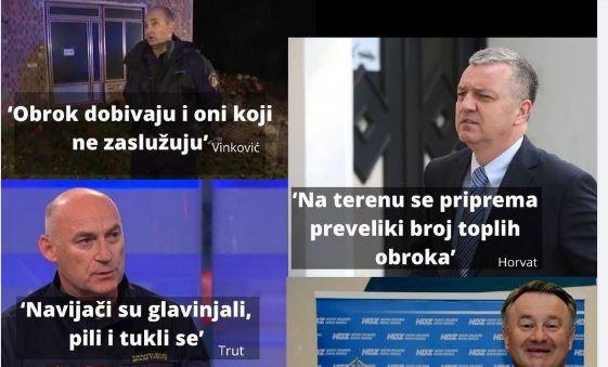 """""""ONI NAMJERNO UNOSE RAZDOR: Političare je ovaj put uhvatio strah, strah od ujedinjavanja naroda"""""""