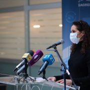 ZAGREBAČKI STOŽER: Od 712 testiranih u 'Štamparu' u protekla 24 sata, 76 ih je pozitivno