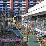 Novoizgrađeni Dječji vrtić Zapruđe otvara vrata 1. ožujka; primat će 200 djece u 10 skupina