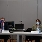 POTRESNO INŽENJERSTVO: Predstavljen projekt urbane obnove zagrebačkog središta – Blok 19