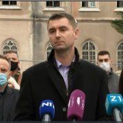 Ravnateljica škole zbog Filipovića zvala policiju: 'S razočaranjem sam doznala da tu provode kampanju'