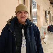 ZAŠTO RACIJE?! Beskućnici usred hladnog vala deložirani iz Glavnog kolodvora i napuštenih objekata!