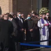Nakon bure u javnosti, ipak kazne Holdingu i šefu Gradskih groblja zbog GUŽVE na Bandićevom sprovodu!