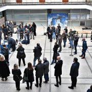 Sutra komemoracija u HNK; posljednji ispraćaj Milana Bandića u srijedu u podne na Mirogoju