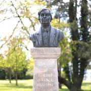 Vijenac za Jozsefa Antalla, velikog prijatelja svih Hrvata koji se zalagao za što ranije priznavanje RH