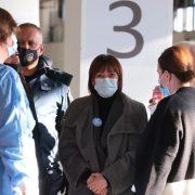 Jelena Pavičić Vukičević pozitivna na COVID 19; određena joj izolacija u trajanju od deset dana