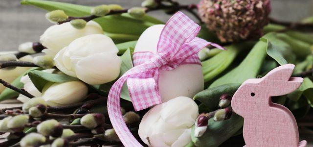 S nadom u zdravije i mirnije sutra želimo vam sretan Uskrs, sretne blagdane i svako dobro!