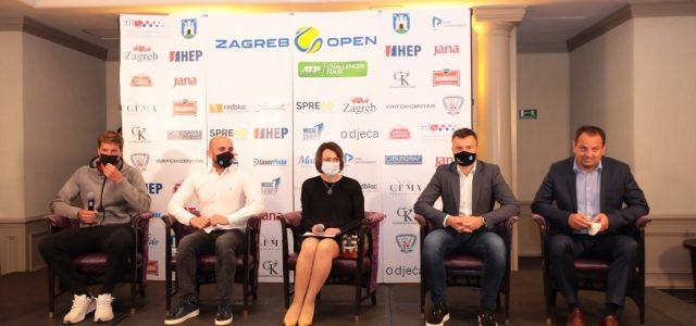 Muški ATP ponovno u Zagrebu – od 9. do 15 svibnja na teniskim terenima Maksimira