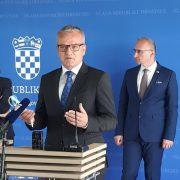 """""""Prava Hrvata u BiH su narušena; tražimo promjenu izbornog zakona i jednakopravnost s ostala dva naroda"""""""