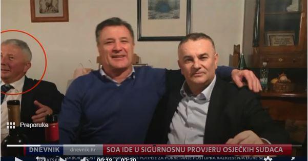 'BOMBA' ZA PRAVOSUĐE: Uhićena trojica sudaca koje je Mamić optužio za korupciju! Koji je sljedeći?